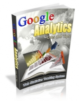 Thumbnail Google Analytics Uses And Tips - With Master Resale Rights