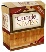 Thumbnail Google Nemesis : Affiliate Presell Template - With Resale Rights