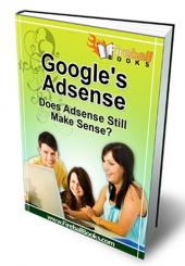 Thumbnail Google's Adsense - With Master Resell Rights