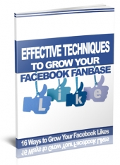 Thumbnail Effective Ways to Grow Facebook Fanbase - With Giveaway Rights