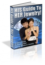Thumbnail His Guide To HER Jewelry! - With Master Resale Rights