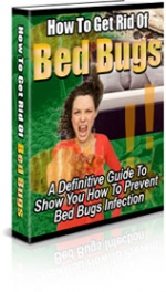 Thumbnail How To Get Rid Of Bed Bugs With Private Label Rights