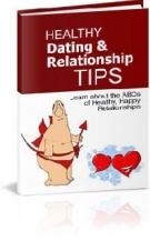 Thumbnail Healthy Dating & Relationship Tips - With Resell Rights