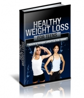 Thumbnail Healthy Weight Loss For Teens - With Private Label Rights