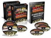 Thumbnail Heavy Metal Marketing - With Master Resale Rights