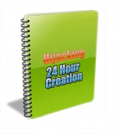 Thumbnail Hijacking 24 Hour Creation - With Private Label Rights