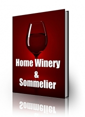 Thumbnail Home Winery And Sommelier - With Private Label Rights
