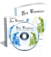 Thumbnail Home Workaholics - The Modern Internet Business Insight - With Master Resale Rights
