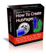 Thumbnail Learn Exactly How To Create HubPages