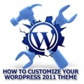 Thumbnail How To Customize Your Wordpress 2011 Theme - With Master Resale Rights