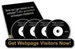 Thumbnail How Can I Get Visitors To My Website With Master Resale Rights