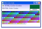 Thumbnail How To Match HTML Color Codes - With Private Label Rights
