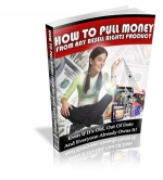 Thumbnail How To Pull Money From Any Resell Rights Product - With Resale Rights