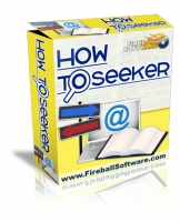 Thumbnail How To Seeker - With Resale Rights
