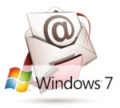 Thumbnail How To Set Up An Email Client In Windows 7 - With Private Label Rights