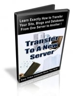 Thumbnail Transfer To A New Server