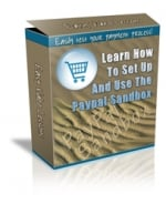 Thumbnail Learn How To Set Up And Use The PayPal Sandbox With Personal Use Only