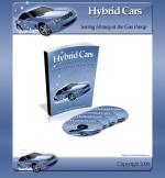 Thumbnail Hybrid Cars Minisite