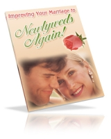 Thumbnail Improve Your Marriage To Newlyweds Again! - With Private Label Rights