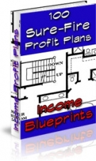 Thumbnail Income Blueprints - With Resell Rights
