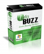 Thumbnail Info Buzz - With Master Resale Rights