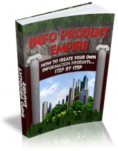 Thumbnail Info Product Empire - With Master Resale Rights