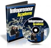 Thumbnail Infopreneur Academy - With Resale Rights