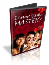 Thumbnail Inner Game Mastery - With Private Label Rights
