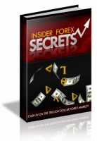 Thumbnail Insider Forex Secrets - With Resale Rights