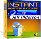 Thumbnail Instant Software Riches - With Giveaway Rights
