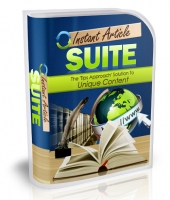 Thumbnail Instant Article Suite - With Master Resale Rights
