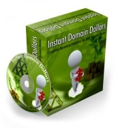 Thumbnail Instant Domain Dollars Version 2.0 - With