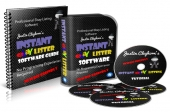 Thumbnail Instant eBay Lister Software - With Personal Use Rights