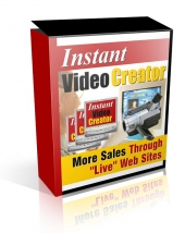 Thumbnail Instant Video Creator - With Resale Rights