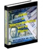 Thumbnail Internet Marketing Guide for the Filipino - With Giveaway Rights