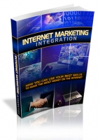 Thumbnail Internet Marketing Integration - With Master Resale Rights