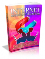 Thumbnail Internet Marketing Magnetism - With Master Resale Rights