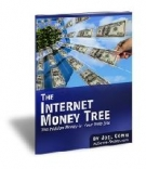 Thumbnail The Internet Money Tree - With Resell Rights