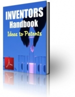 Thumbnail Inventors Handbook - With Private Label Rights