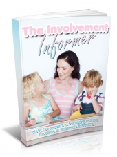 Thumbnail The Involvement Informer - With Master Resell Rights
