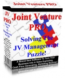 Thumbnail Joint Venture Pro - With Resell Rights