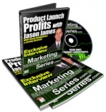 Thumbnail Product Launch Profits With Jason James