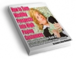 Thumbnail Turn Wealthy Prospects Into High Paying Customers - With Master Resale Rights