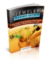 Thumbnail Jewelry Making Secrets - With Resell Rights