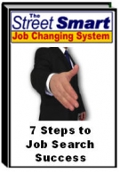 Thumbnail 7 Steps to Job Search Success - With Giveaway Rights