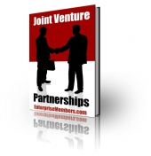 Thumbnail Joint Venture Partnerships With Private Label Rights