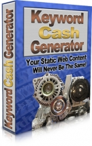 Thumbnail Keyword Cash Generator - With Resell Rights