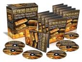 Thumbnail Keyword Goldrush - With Master Resell Rights