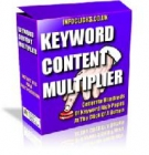 Thumbnail Keyword Content Multiplier - With Master Resell Rights