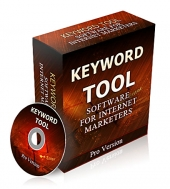 Thumbnail Keyword Tool - With Resale Rights